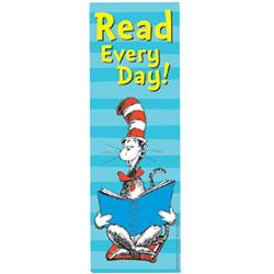 Eureka® The Cat in the Hat™ Ready Every Day! Bookmarks