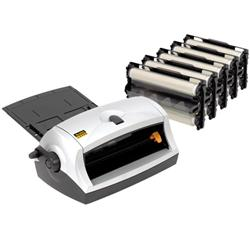 Scotch® Heat-Free Laminator Value Package