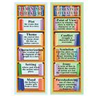 Image of Elements of Literature Smart Bookmarks