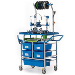 Copernicus Base 3D Printer Cart