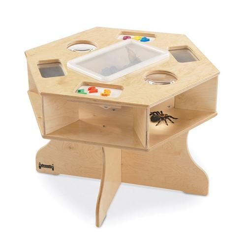 Jonti Craft® Science Activity Table. Zoom