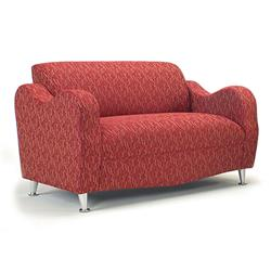 HPFI Claudia Lounge Loveseat