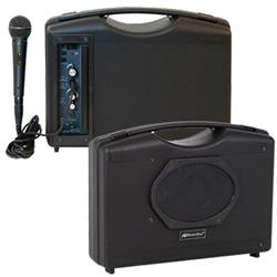 AmpliVox® Portable Buddy Sound System