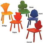 Image of Gressco Leaf Chairs