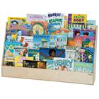 Image of Wood Designs™ X-Tra Wide Book Displayers