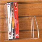 Image of Acrylic Open Slatwall Shelf