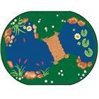 Image of Carpets for Kids® The Pond Carpets