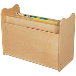 Wood Designs™ Big Book Holder
