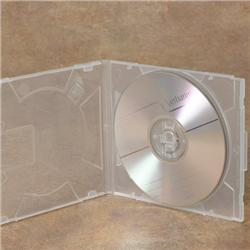 STiL CD/DVD Case