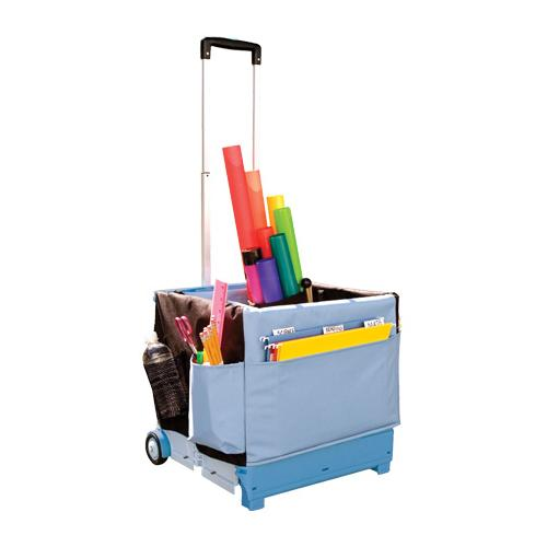File Holder Teachers Tote http://www.shopbrodart.com/furnishings/storage/classroom-storage/_/Teacher-Tote-All-Deluxe-Combo/