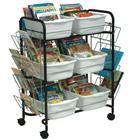 Image of Copernicus Teacher's Value Book Cart