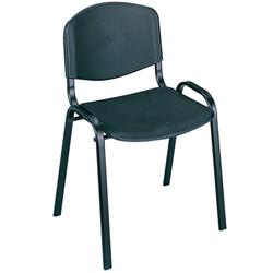 Safco Products Stacker Chairs (Set of 4)