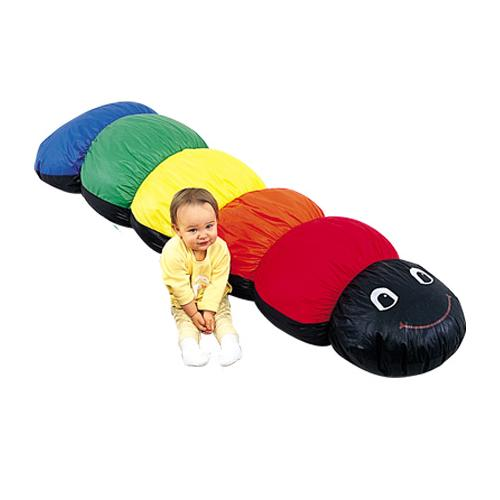 The Children's Factory Momma Caterpillar Cushion