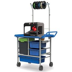 Copernicus Premium 3D Printer Cart