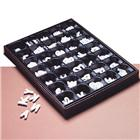 Image of Ghent Letter Board Letter Storage Box