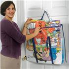 Image of Bulletin Board Storage Bag