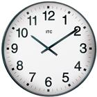 Infinity Instruments Time To Read Wall Clock