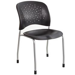 Safco Products Reve™ Straight Leg Stack Chair