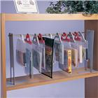 Image of Monaco Hang-Up® Shelf Media Stand