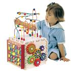 Image of Anatex™ Deluxe Mini Play Cube