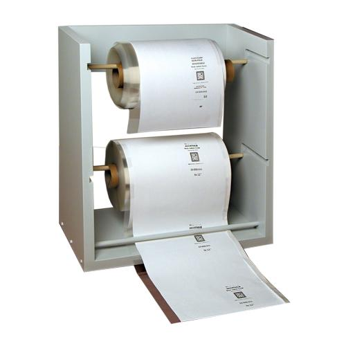 Book Covering Roll : Brodart book jacket cover roll dispenser