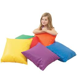 The Children's Factory Soft Pillows