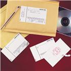 Image of Brodart Custom-Imprinted Adhesive-Backed Library Mailing Labels