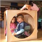 Image of Whitney Brothers Play House Cube