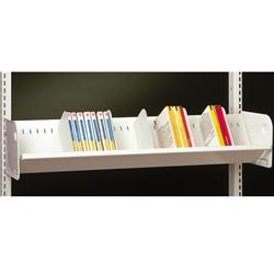 Montel Steel Shelf Divider for Universal Divider Display Shelf