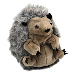 Folkmanis® Wildlife Hedgehog Puppet