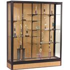 Image of MooreCo Elite Series Freestanding Display Cases
