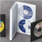 "Image of 10 3/4""H Disc Storage Album"