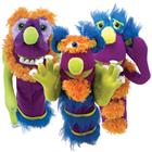 Image of Melissa and Doug Make Your Own Monster Puppet