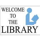 Image of Brodart Library Logo Posters
