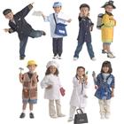 Image of Brand New World Community Helpers Costume Collection