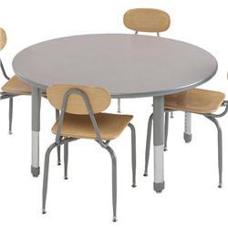 Smith System Interchange™ Round Activity Tables
