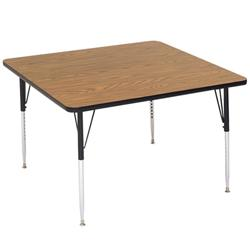 Smith System Planner Square Activity Table