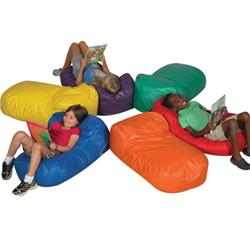 The Children's Factory POD Pillows
