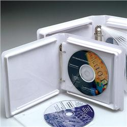 Blackbourn Preloaded Disc Ring Binders