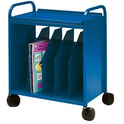 Smith System Big Book Cart