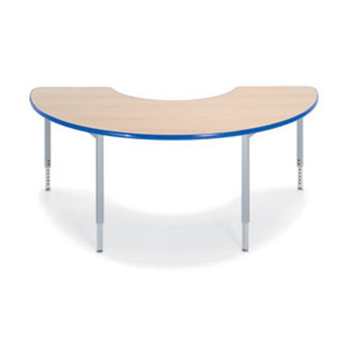 Smith System Planner Half-Moon Activity Table