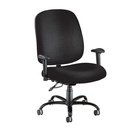 OFM puter Big and Tall Task Chair with Adjustable