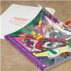 Image of Book Guard® Two-Piece Adhesive Book Covers