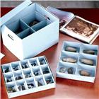 Image of Compartmented Artifact Trays