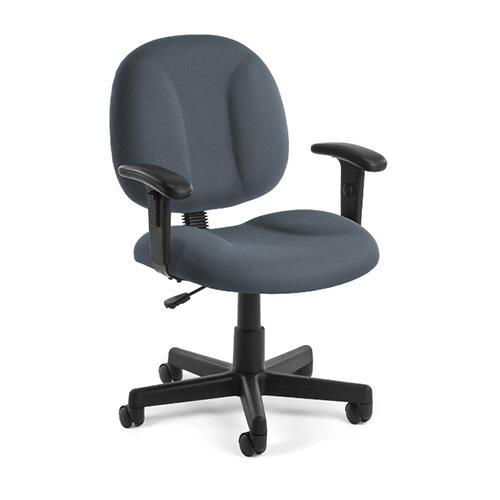 OFM Computer Task Chair with Arms