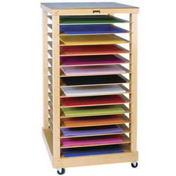 Jonti-Craft® Paper Rack