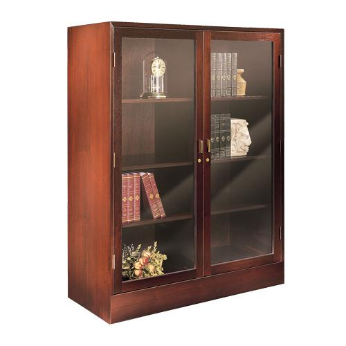 Hale Glass Door Bookcases. Zoom