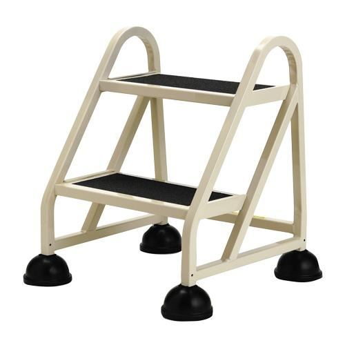 Cramer® Stop-Step® Ladders No Handrails