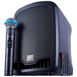 AmpliVox® Portable Wireless PA System