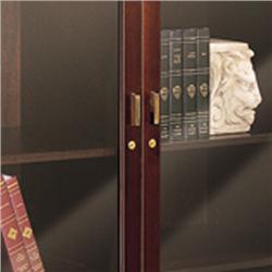 Hale Cam Lock For Glass Door Bookcases